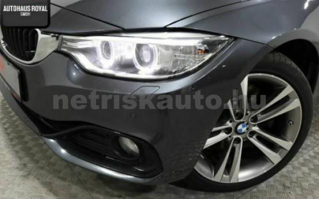 BMW 430 Gran Coupé személygépkocsi - 2993cm3 Diesel 42762 5/7