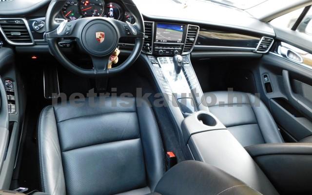 PORSCHE Panamera 4 PDK személygépkocsi - 3605cm3 Benzin 21407 7/12