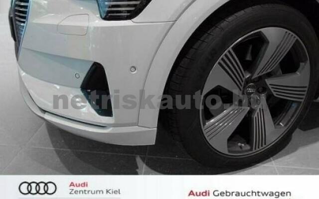 AUDI e-tron személygépkocsi - 2000cm3 Kizárólag elektromos 42574 6/7