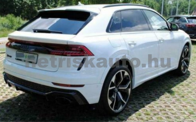 AUDI RSQ8 személygépkocsi - 3996cm3 Benzin 109518 3/12