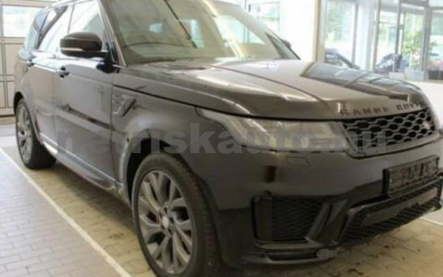 LAND ROVER Range Rover személygépkocsi - 5000cm3 Benzin 110597 3/11