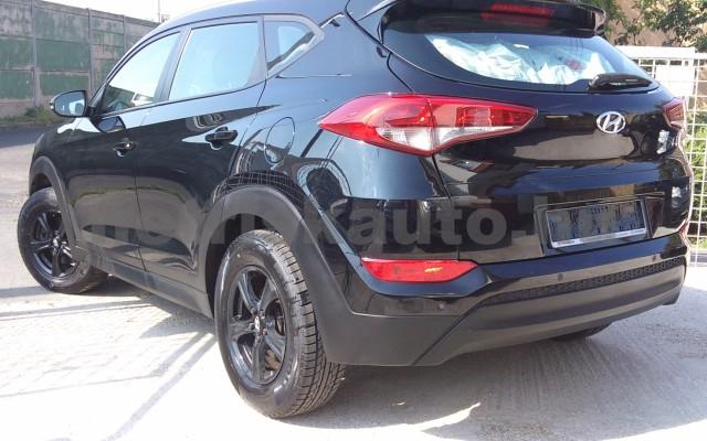 HYUNDAI Tucson 1.7 CRDi Premium személygépkocsi - 1685cm3 Diesel 102532 8/9