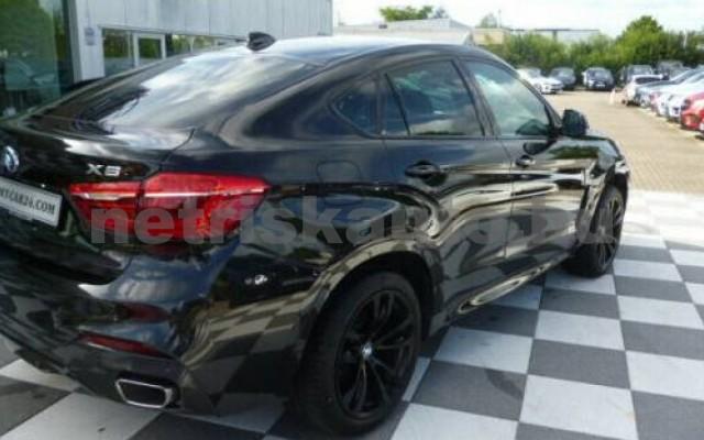BMW X6 személygépkocsi - 2993cm3 Diesel 55819 3/7