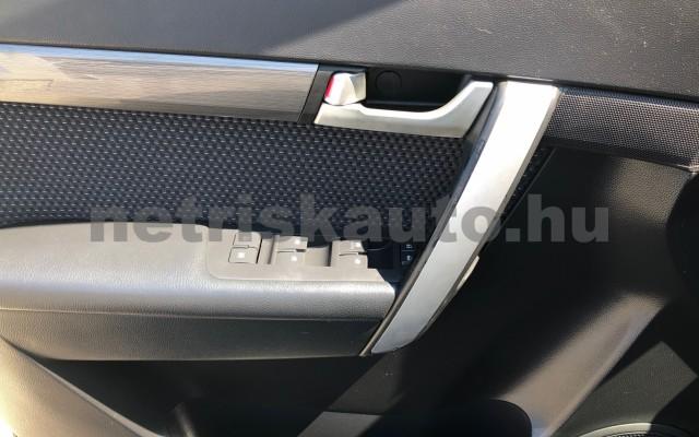 CHEVROLET Captiva személygépkocsi - 1991cm3 Diesel 98325 7/12