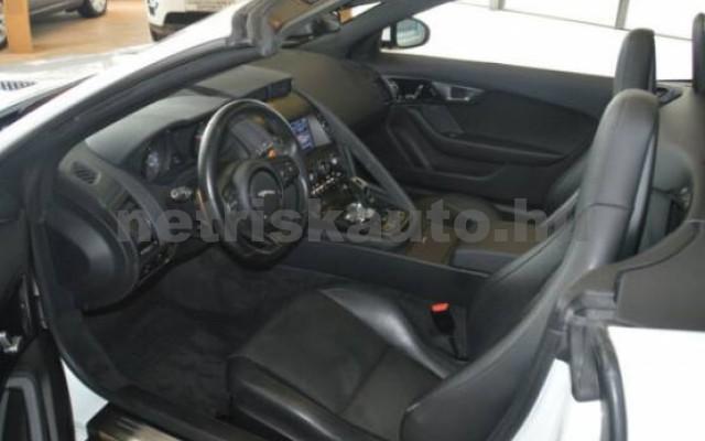 JAGUAR F-Type személygépkocsi - 2995cm3 Benzin 43348 6/7