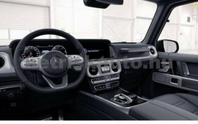 G 350 személygépkocsi - 2925cm3 Diesel 105892 3/7