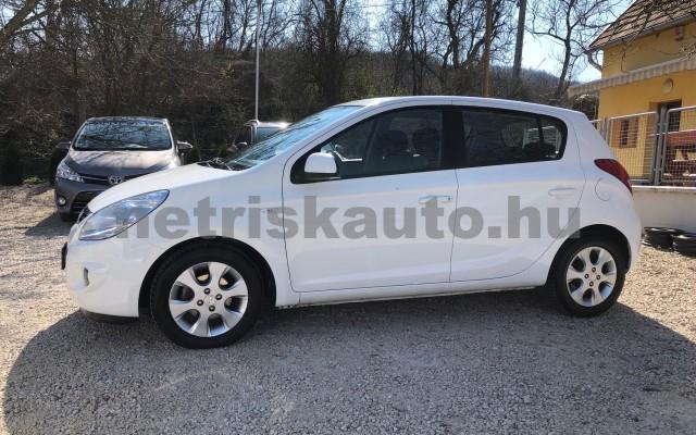 HYUNDAI i20 1.25 DOHC Comfort személygépkocsi - 1248cm3 Benzin 42316 3/12