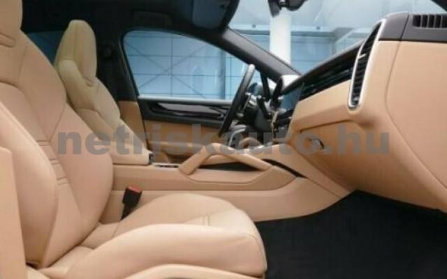 Cayenne személygépkocsi - 2995cm3 Benzin 106291 7/11