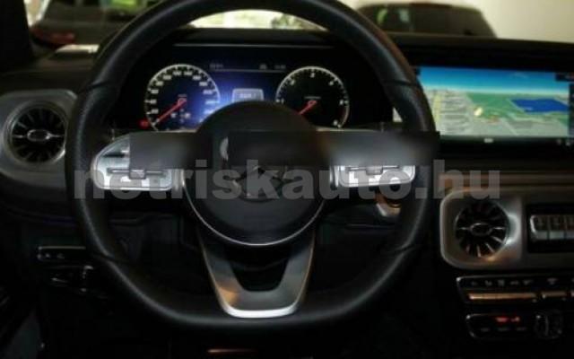 G 400 személygépkocsi - 2925cm3 Diesel 105903 10/10
