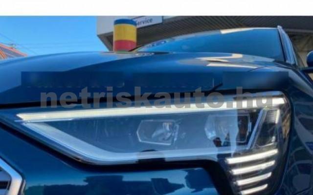 AUDI e-tron személygépkocsi - cm3 Kizárólag elektromos 109697 8/11