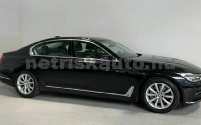 BMW 730 személygépkocsi - 2993cm3 Diesel 55651 4/7