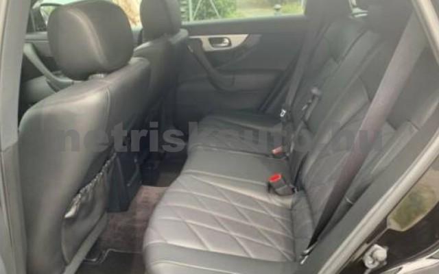 INFINITI QX70 személygépkocsi - 3696cm3 Benzin 110401 9/12