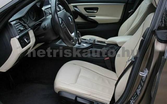 BMW 420 Gran Coupé személygépkocsi - 1998cm3 Benzin 42733 6/7