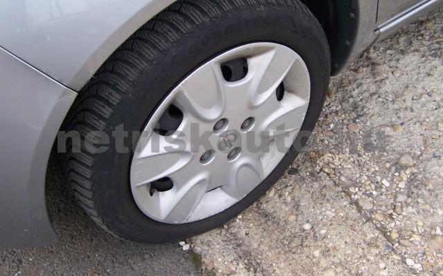 NISSAN Micra személygépkocsi - 1386cm3 Benzin 44761 5/11
