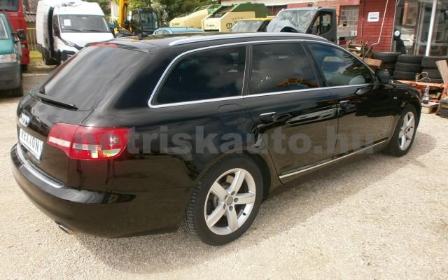 AUDI A6 3.0 V6 TDI DPF quattro tiptronic személygépkocsi - 2967cm3 Diesel 16560 4/7