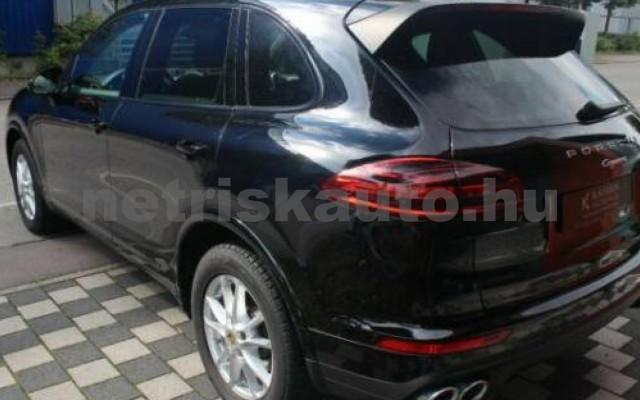 PORSCHE Cayenne személygépkocsi - 2967cm3 Diesel 106280 9/10