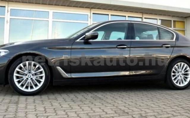 BMW 540 személygépkocsi - 2998cm3 Benzin 55587 3/7