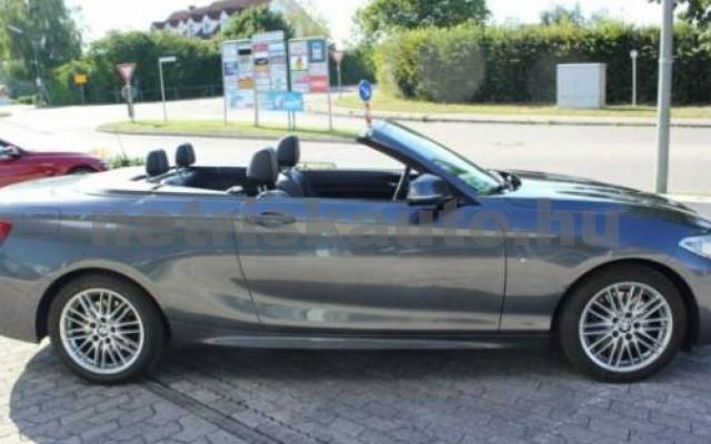 BMW 220 személygépkocsi - 1995cm3 Diesel 55297 7/7