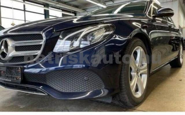 MERCEDES-BENZ E 350 személygépkocsi - 2987cm3 Diesel 105860 3/8