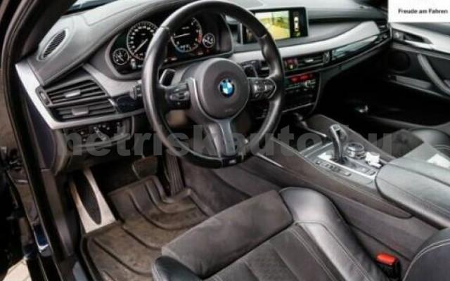 BMW X6 személygépkocsi - 2993cm3 Diesel 55815 5/7