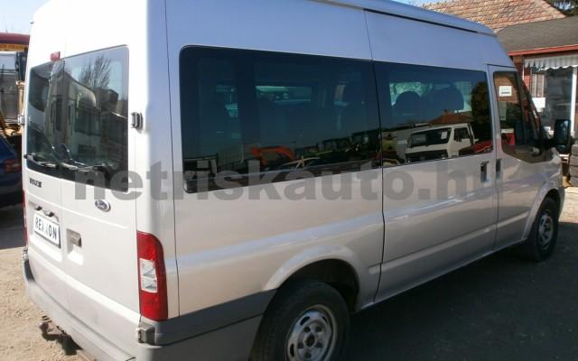 FORD Transit 2.2 TDCi 300 S Ambiente 9 FŐS,HOSSZÚ.MAGAS,MAGYAR OKMÁNYOS személygépkocsi - 2198cm3 Diesel 76899 4/9