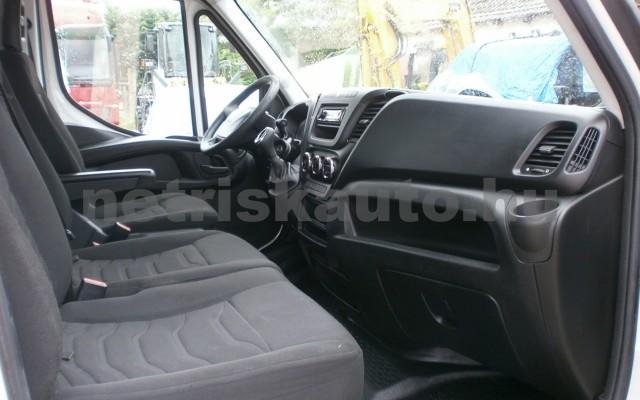 IVECO 35 35 S 17 3750 EURO 6 Aut. tehergépkocsi 3,5t össztömegig - 2998cm3 Diesel 47474 9/9