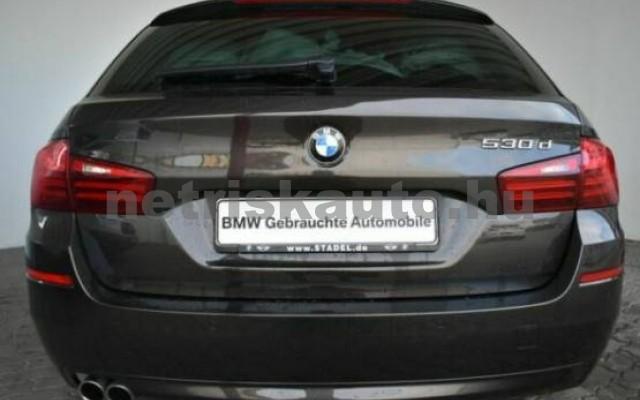 BMW 530 személygépkocsi - 2993cm3 Diesel 42823 5/7