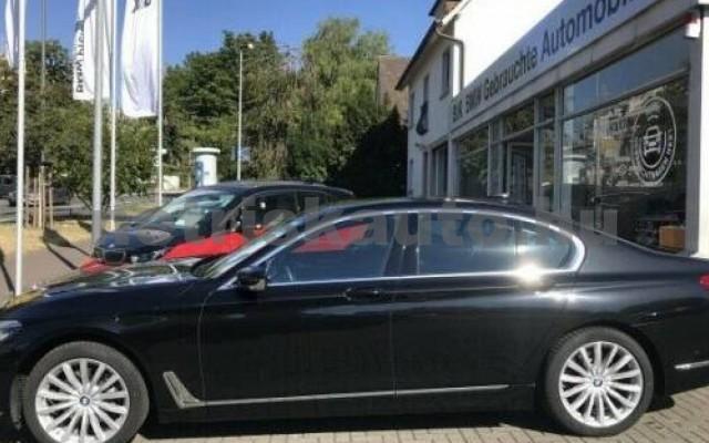 BMW 740 személygépkocsi - 2993cm3 Diesel 55650 4/7