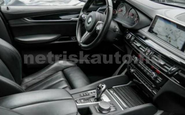 BMW X6 M személygépkocsi - 4395cm3 Benzin 55822 4/7