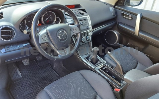MAZDA Mazda 6 1.8i TE személygépkocsi - 1798cm3 Benzin 76871 10/27