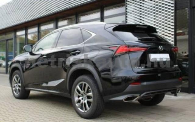 NX 300 személygépkocsi - 2494cm3 Hybrid 105655 10/10