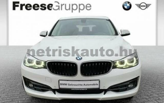BMW 330 Gran Turismo személygépkocsi - 1998cm3 Benzin 42686 2/7