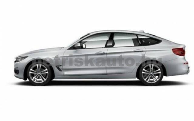 BMW 320 Gran Turismo személygépkocsi - 1995cm3 Diesel 42660 2/5