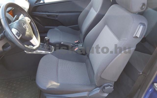 OPEL Astra 1.7 CDTI GTC Sport személygépkocsi - 1686cm3 Diesel 27469 10/12