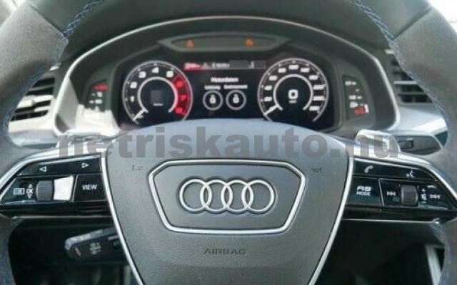 AUDI RS7 személygépkocsi - 3996cm3 Benzin 109474 10/12