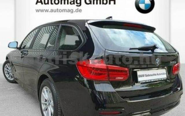 BMW 320 személygépkocsi - 1995cm3 Diesel 55346 3/7
