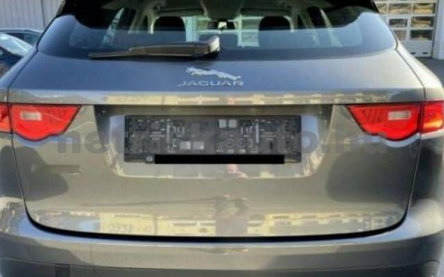F-Pace személygépkocsi - 1997cm3 Benzin 105494 2/10