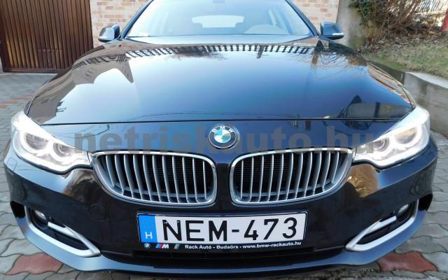 BMW 4-es sorozat 420d xDrive Aut. személygépkocsi - 1995cm3 Diesel 27682 4/12