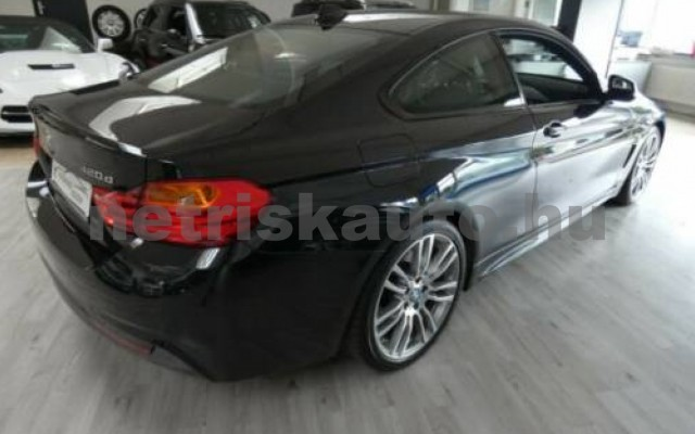 BMW 420 személygépkocsi - 1998cm3 Diesel 55428 5/7