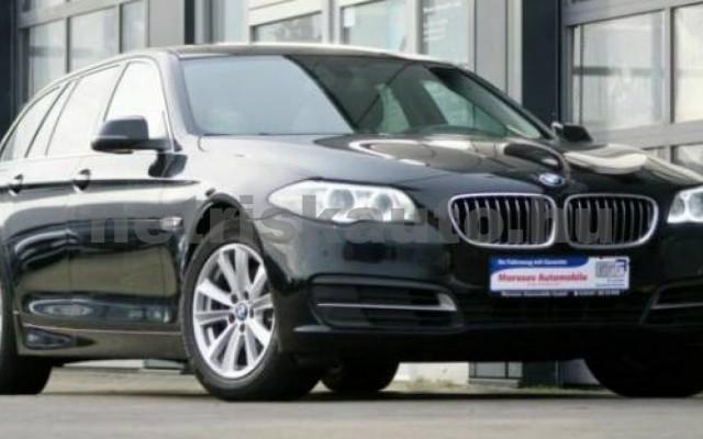 BMW 520 személygépkocsi - 1995cm3 Diesel 55520 3/7