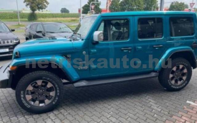 JEEP Wrangler személygépkocsi - 1995cm3 Benzin 110496 6/9