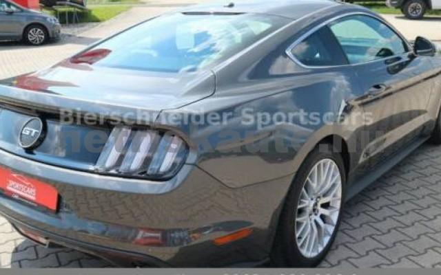FORD Mustang személygépkocsi - 4951cm3 Benzin 55917 6/7