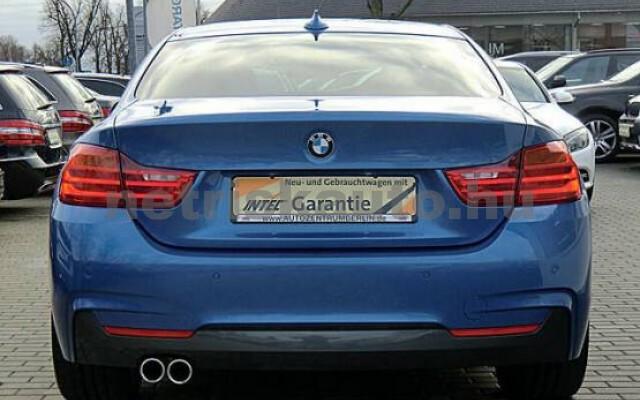 BMW 430 személygépkocsi - 2993cm3 Diesel 42744 5/7