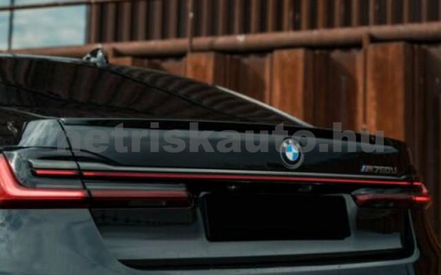 BMW M760 személygépkocsi - 6592cm3 Benzin 55704 4/7