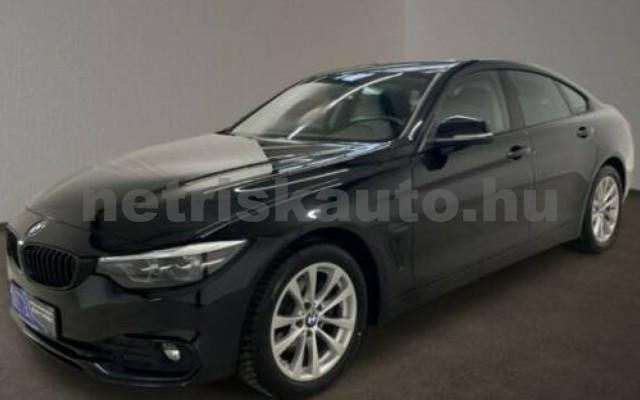 BMW 420 Gran Coupé személygépkocsi - 1995cm3 Diesel 109864 4/12