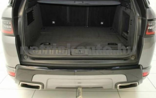 LAND ROVER Range Rover személygépkocsi - 4367cm3 Diesel 110591 5/7