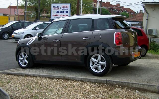 MINI Mini 1.6 Cooper Aut. személygépkocsi - 1598cm3 Benzin 44747 3/12