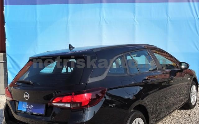 OPEL Astra 1.6 CDTI Dynamic személygépkocsi - 1598cm3 Diesel 18629 5/12