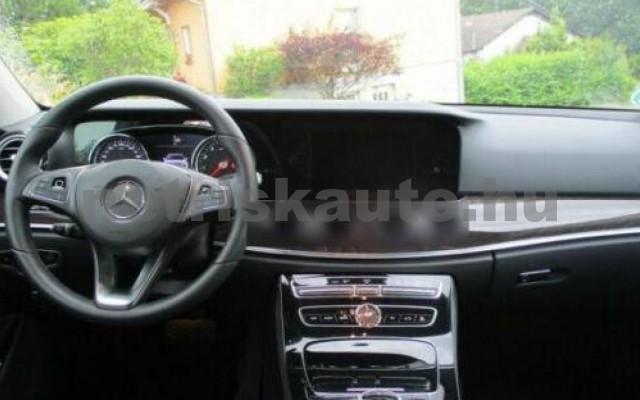 E 400 személygépkocsi - 3498cm3 Benzin 105845 9/12