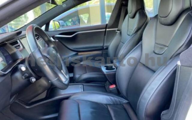 Model S személygépkocsi - cm3 Kizárólag elektromos 106239 6/12